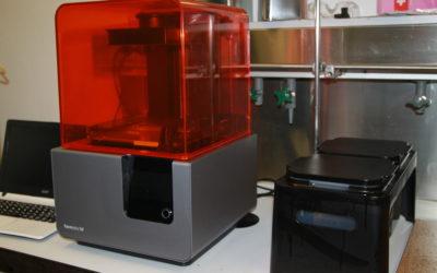 3D Printing Facility