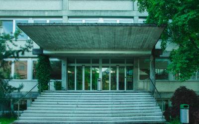 Department Facilities
